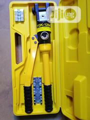 Hydraulic Crimping Tools 120mm2 | Hand Tools for sale in Lagos State, Ojo