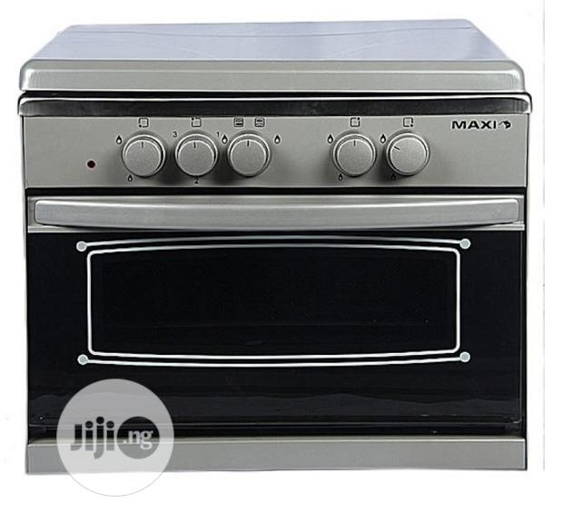 LG Maxi Midi Table Top Gas Cooker Clearance