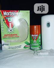 Mortein Naturgard Automatic Insect Control System | Home Accessories for sale in Lagos State, Ikotun/Igando