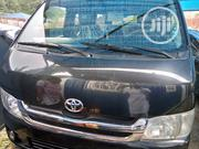 Toyota HiAce 2008 140i Black | Buses & Microbuses for sale in Abuja (FCT) State, Central Business District