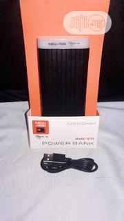 New Age Yd15 12500mah Powerbank | Accessories for Mobile Phones & Tablets for sale in Lagos State, Ikotun/Igando