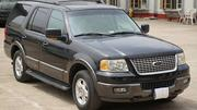 Ford Expedition 2004 XLT 5.4 Black | Cars for sale in Lagos State, Yaba
