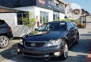 Lexus LS 2011 460 Gray | Cars for sale in Lagos State, Lekki Phase 1