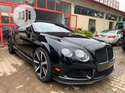 Bentley Continental 2014 Black | Cars for sale in Abuja (FCT) State, Maitama