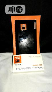 New Age 7500mah Powerbank J205 | Accessories for Mobile Phones & Tablets for sale in Lagos State, Ikotun/Igando
