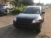Toyota RAV4 2010 Black | Cars for sale in Lagos State, Ikeja