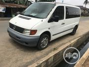 Mercedec-Benz Bus Tokunbo White | Buses for sale in Lagos State, Alimosho