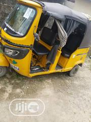 2018 Yellow   Motorcycles & Scooters for sale in Lagos State, Ajah