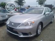 Lexus ES 2013 350 FWD Silver | Cars for sale in Rivers State, Port-Harcourt