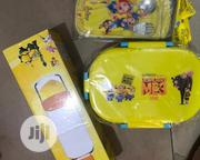 Food Flask, Water Bottle And Cutlery Set For Kids | Babies & Kids Accessories for sale in Lagos State, Lagos Island