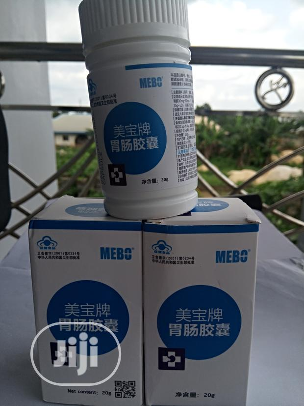 Norland Mebo GI Permanent Cure for Painful Ulcer and Constipation
