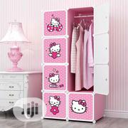 Character Baby Wardrobe | Children's Furniture for sale in Lagos State, Surulere