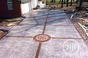 Stamped Concrete | Building & Trades Services for sale in Oyo State, Ibadan