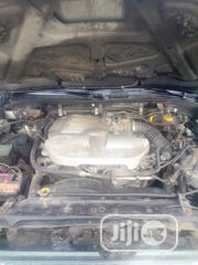 Nissan Pathfinder 2002 Green | Cars for sale in Lagos State, Lekki Phase 1