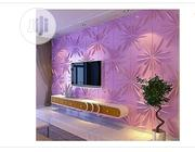 Generic 5sqm Kingdom 3D Wall Panel (White   Home Accessories for sale in Lagos State, Ikoyi
