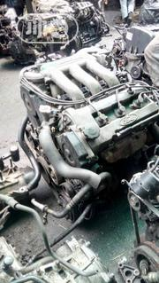 Mazda 626 Engine V6 | Vehicle Parts & Accessories for sale in Lagos State, Mushin
