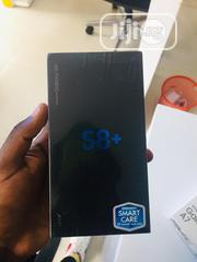 New Samsung Galaxy S8 Plus 64 GB Black | Mobile Phones for sale in Lagos State, Ikeja