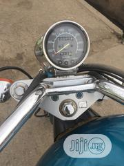 Honda 2002 Blue | Motorcycles & Scooters for sale in Lagos State, Surulere