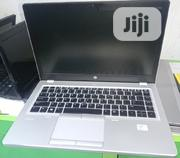 Hp Elitebook Folio 9470M 14 Inches 500 Gb Hdd Core I5 4 Gb Ram | Laptops & Computers for sale in Lagos State, Ikeja