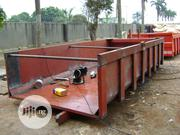 Fabrication Of Waste (LAWMA) & Cullet Bins | Manufacturing Services for sale in Lagos State, Ikeja