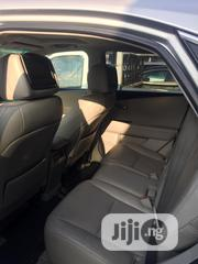 Lexus RX 2011 350 Silver   Cars for sale in Lagos State, Lagos Mainland