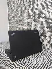 Laptop Lenovo ThinkPad X1 Carbon 8GB Intel Core i7 SSD 256GB | Laptops & Computers for sale in Lagos State, Ikeja