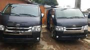 Toyota Hiace Bus 2013 Black | Buses & Microbuses for sale in Lagos State, Oshodi-Isolo