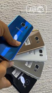 New Samsung Galaxy S7 edge 64 GB Gold | Mobile Phones for sale in Lagos State, Ikeja