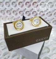 Exclusive Designer Gucci Cufflinks | Clothing Accessories for sale in Lagos State, Lagos Island