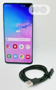 Samsung Galaxy S10 Plus 128 GB Blue   Mobile Phones for sale in Lagos State, Agege