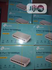 Tp Link 8port Desktop Switch   Networking Products for sale in Lagos State, Lagos Island
