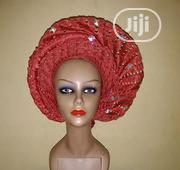 Classic Auto Gele | Clothing for sale in Lagos State, Lekki Phase 1