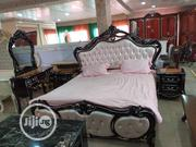 Ded With Orthopedic Mattress | Furniture for sale in Lagos State, Ojo