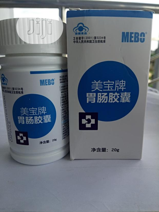 Mebo GI Fast Cure for Ulcer in 10 Days
