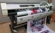 Brand New 6ft Yinghe Eco Solvent Large Format Printer | Printing Equipment for sale in Lagos State, Ikeja