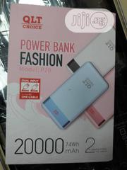 QLT Brand New Cheap 20000 Mah Powerbank   Accessories for Mobile Phones & Tablets for sale in Lagos State, Ikeja