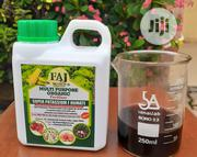 FAJ Bio-tech Limited Super Potassium F Humate Fertilizer | Feeds, Supplements & Seeds for sale in Lagos State