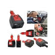 Dc/Ac 150w Car Inverter With Usb 2.1a   Vehicle Parts & Accessories for sale in Lagos State, Ikeja