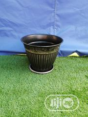 Metal Quality Flower Pot For Sale | Garden for sale in Delta State, Okpe