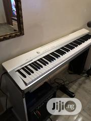 Very Clean Digital Piano Privia PX-130 Fully Weighted 88 Keys | Musical Instruments & Gear for sale in Abuja (FCT) State, Gwarinpa