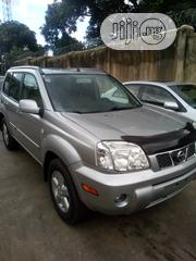 Nissan X-Trail 2005 2.5 SE 4x4 Automatic Silver | Cars for sale in Osun State, Ife Central