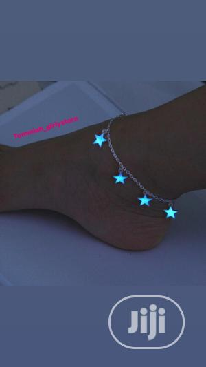 Fashion Luminous Anklet/Glow In The Dark