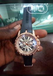 Roger Dubus Timepiece | Watches for sale in Lagos State, Lagos Island