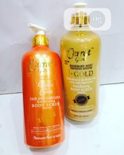 Carrot Glow Shower Gel | Bath & Body for sale in Lagos State, Ajah