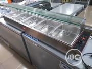 5 Bowls Bain Marie | Restaurant & Catering Equipment for sale in Abuja (FCT) State, Kubwa