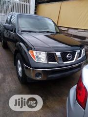 Nissan Frontier 2005 Automatic Black | Cars for sale in Osun State, Ife