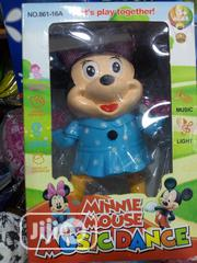 Minnie Mouse Music Dance Toy | Toys for sale in Lagos State, Ojodu