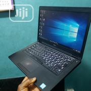 Dell Latitude 7480 500GB HDD Intel Core i5 4GB Ram | Laptops & Computers for sale in Lagos State, Ikeja