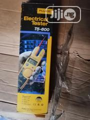 Fluke T5-600 Electrical Tester | Measuring & Layout Tools for sale in Lagos State, Ojo
