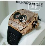Richard Miles Timepiece | Watches for sale in Lagos State, Lagos Island